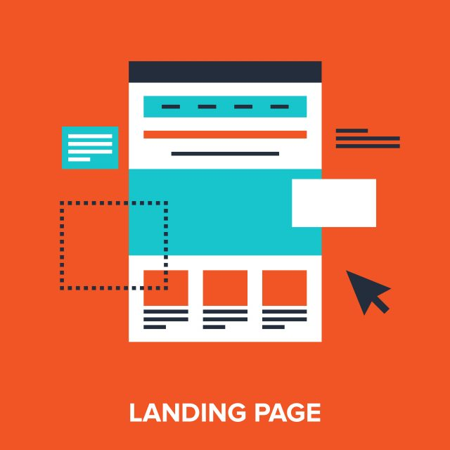 Landing Page: O que são landing pages?