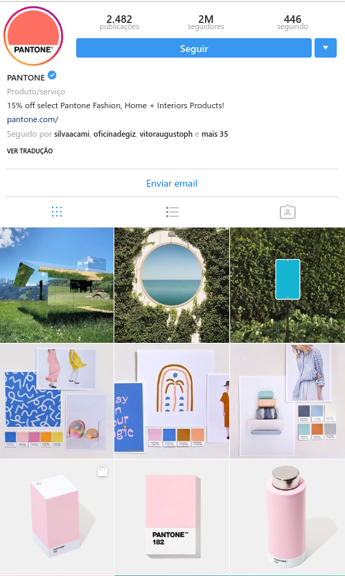 feed-instagram-pantone