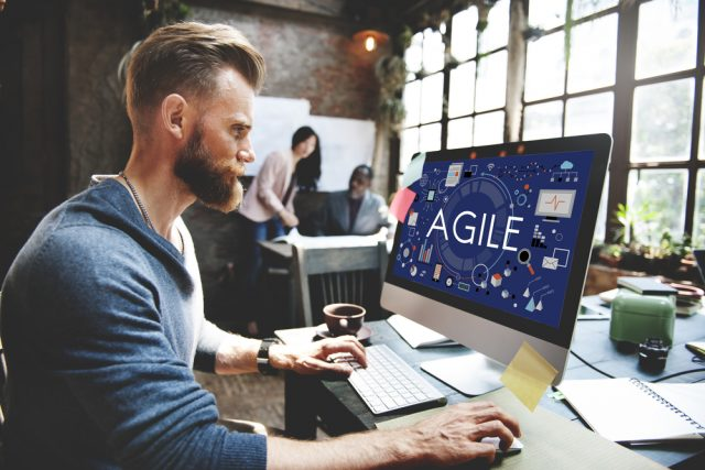 O que é Agile Marketing?