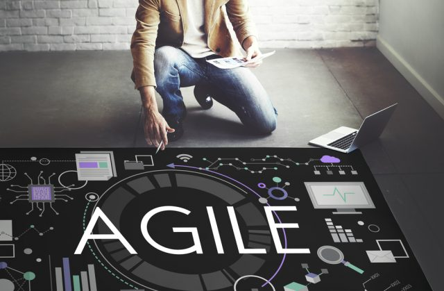 Agile Marketing: Enfim...