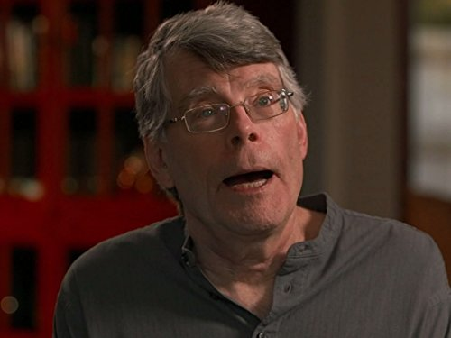Sucesso: Stephen King