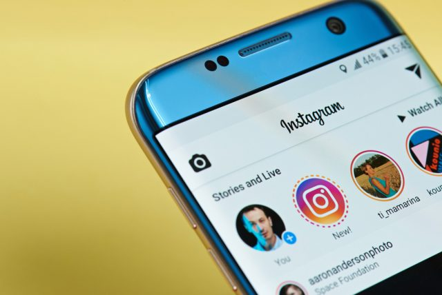 Estratégias inteligentes para Instagram: Explore o Instagram Stories