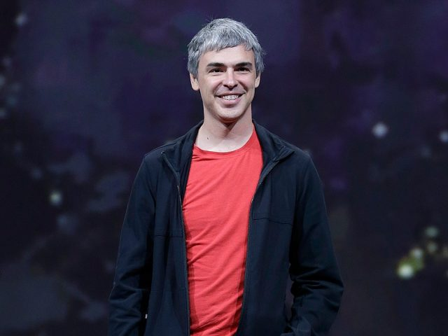 Melhores frases: Larry Page